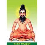 அகத்தியர் அருளிய வசிய விபூதி-பாடல்-விளக்கம்