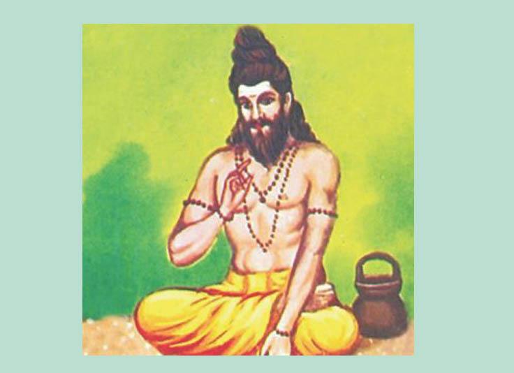 இராமதேவரின் விக்கலுக்கான மருந்து