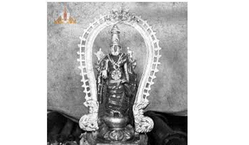 கணக்கு கேட்கும் சாமி