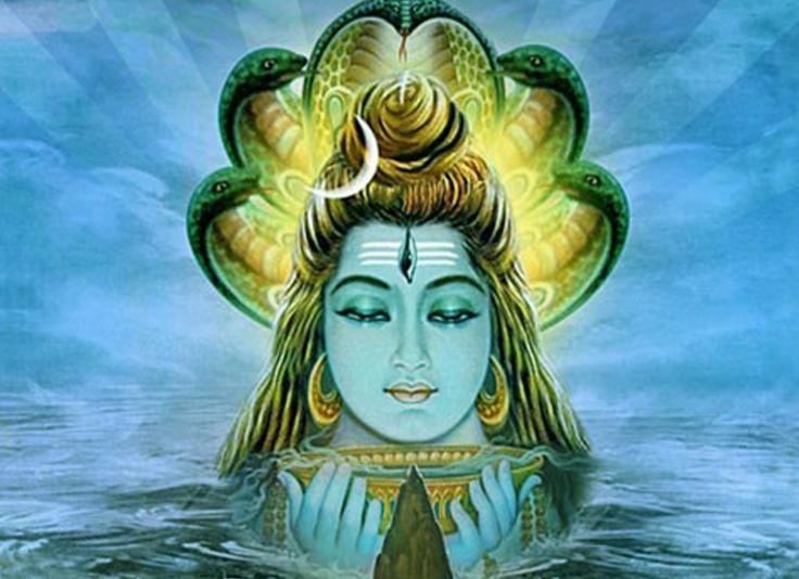 சிவராத்திரி கொண்டாட காரணம்