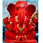 செந்தூர விநாயகர்