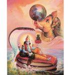 திருமால் பன்றி-உருவம்