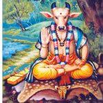 நந்தீசர் வாழ்க்கை வரலாறு