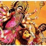 மகிஷாசுரன் பிறந்த கதை