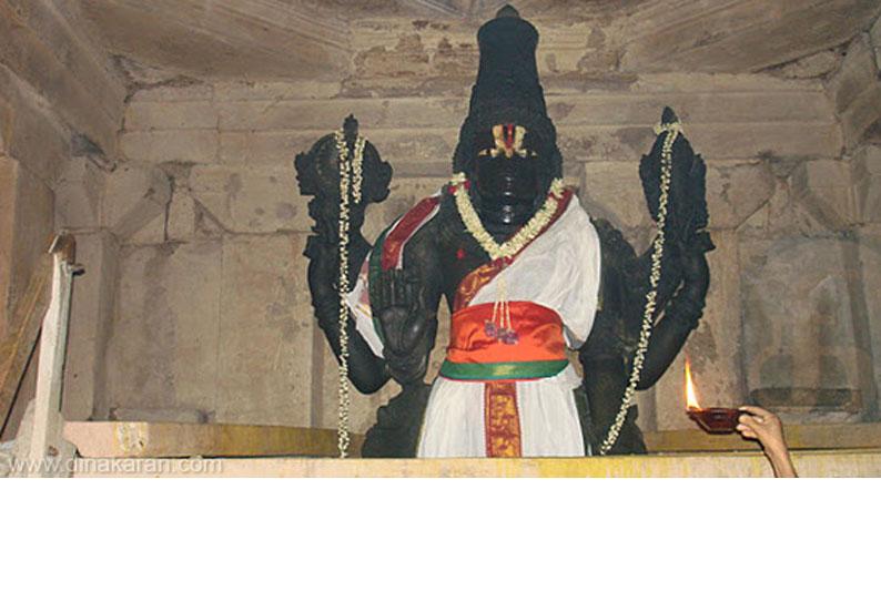 வரதரை-பூஜிக்கும்-பிரம்மன்