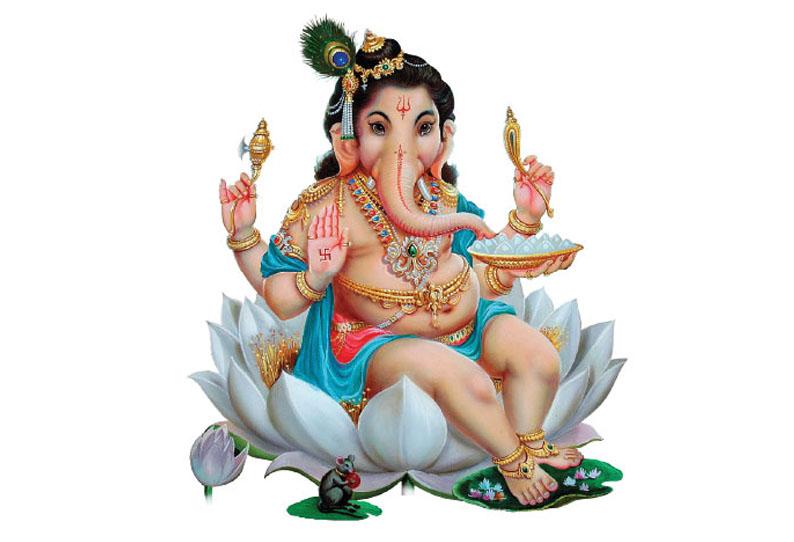 வைரக் கண் விநாயகர்